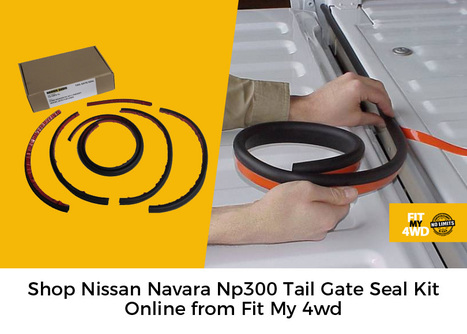 Shop-Nissan-Navara-Np300-Tail-Gate-Seal-Kit-Online-from-Fit-My-4wd.jpg
