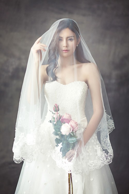 wedding dresses fashion character bride 157860